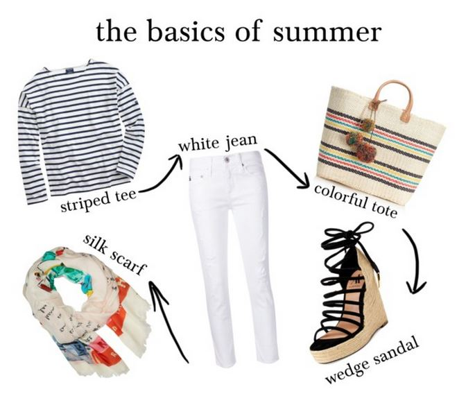 summerbasics